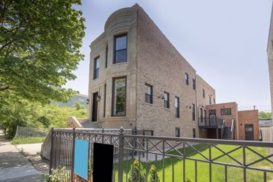 4010 S Ellis Avenue, Chicago, IL 60653 - #: 09985989