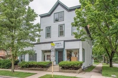 545 Ridge Road, Wilmette, IL 60091 - MLS#: 09986034