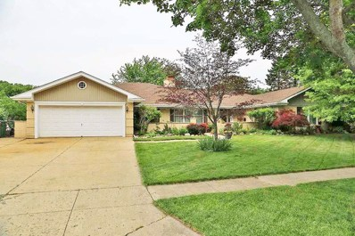 470 Ruskin Circle, Elk Grove Village, IL 60007 - #: 09986044
