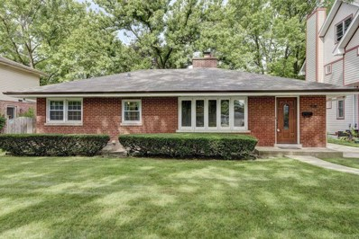 918 Newberry Avenue, La Grange Park, IL 60526 - MLS#: 09986076