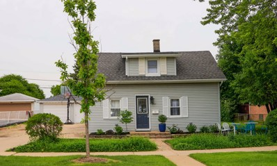 3511 Scott Street, Franklin Park, IL 60131 - MLS#: 09986085