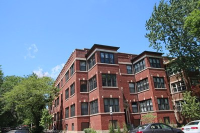 5500 N Glenwood Avenue UNIT 2, Chicago, IL 60640 - MLS#: 09986118