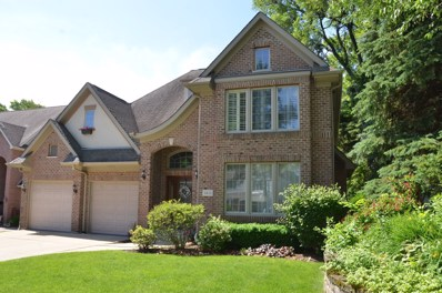 1411 E Campbell Street, Arlington Heights, IL 60004 - MLS#: 09986120