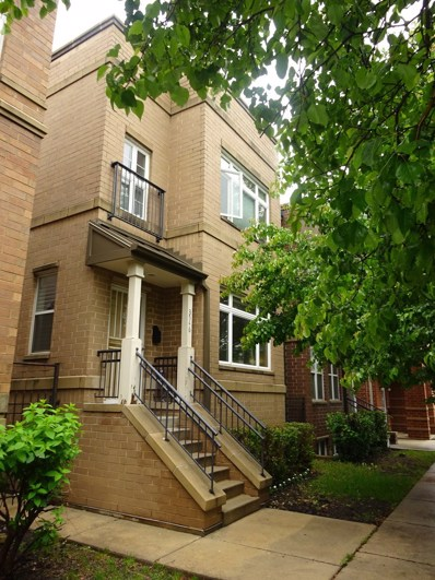 3546 S Dearborn Street, Chicago, IL 60609 - MLS#: 09986282