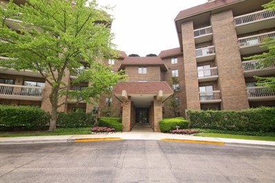 1220 Rudolph Road UNIT 2C, Northbrook, IL 60062 - #: 09986289