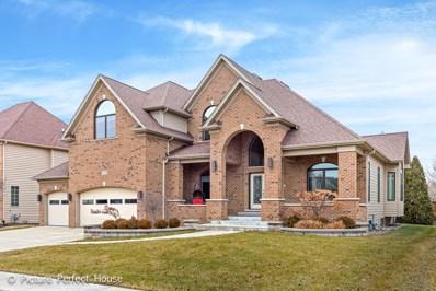 3107 Landore Drive, Naperville, IL 60564 - #: 09986290