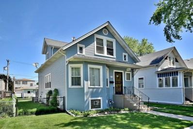 5234 W Waveland Avenue, Chicago, IL 60641 - MLS#: 09986389
