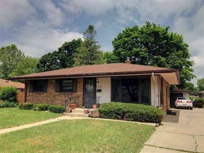 3316 Wesleyan Avenue, Rockford, IL 61108 - MLS#: 09986392