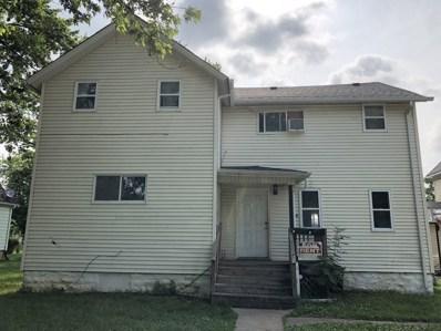1080 S Washington Avenue, Kankakee, IL 60901 - MLS#: 09986409