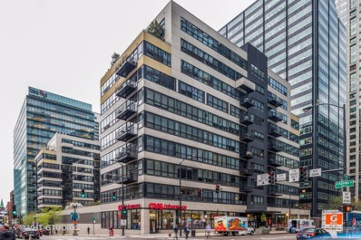 130 S Canal Street UNIT 9I, Chicago, IL 60606 - MLS#: 09986425