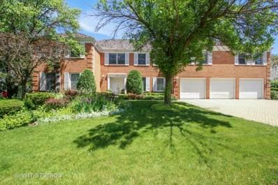 2416 Saranac Lane, Glenview, IL 60026 - #: 09986493