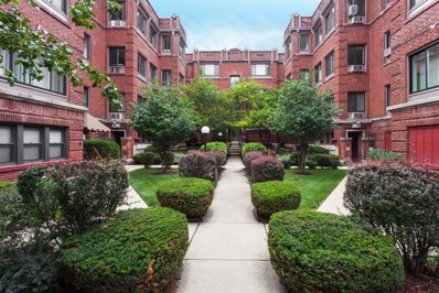 928 W Sunnyside Avenue UNIT 1W, Chicago, IL 60640 - #: 09986507