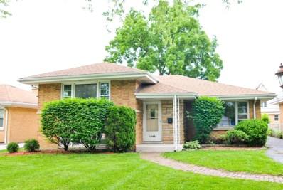 1209 Forest Road, La Grange Park, IL 60526 - MLS#: 09986532