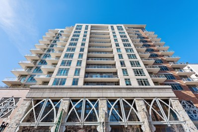 230 W Division Street UNIT 1505, Chicago, IL 60610 - MLS#: 09986538