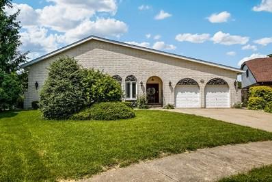 1204 N Baybrook Court, Addison, IL 60101 - #: 09986598