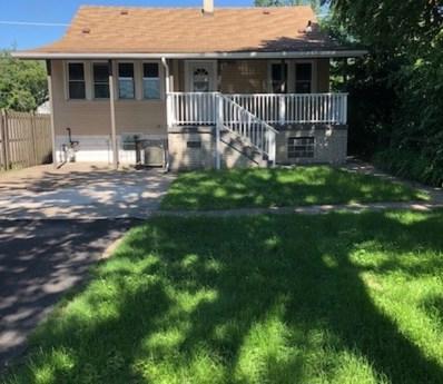 609 Hirsch Avenue, Calumet City, IL 60409 - MLS#: 09986626