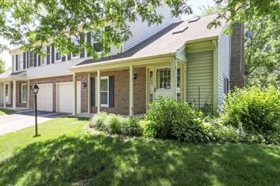 2680 College Hill Circle, Schaumburg, IL 60173 - MLS#: 09986721