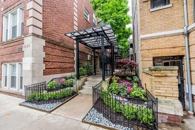 715 W Barry Avenue UNIT A1, Chicago, IL 60657 - MLS#: 09986746