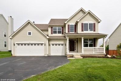 346 SHADOW HILL Drive, Elgin, IL 60124 - MLS#: 09986803