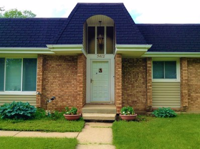 5412 Regency Way, Rockford, IL 61114 - #: 09986886