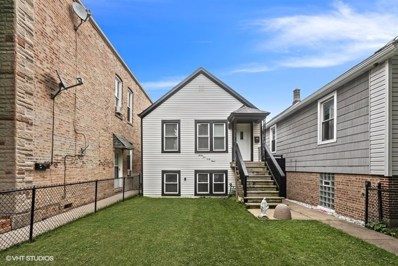 3543 S MARSHFIELD Avenue, Chicago, IL 60609 - MLS#: 09986923