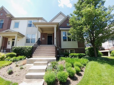 2539 Waterbury Lane, Buffalo Grove, IL 60089 - #: 09986945
