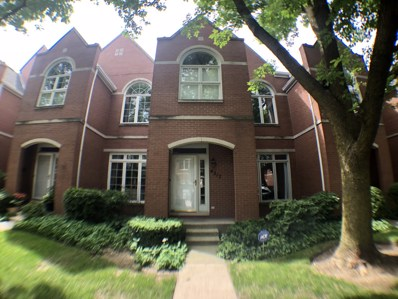 4217 W Harrington Lane, Chicago, IL 60646 - #: 09986986