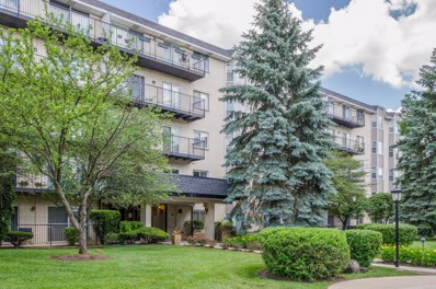 8620 Waukegan Road UNIT 203, Morton Grove, IL 60053 - MLS#: 09987009