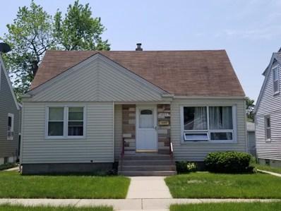 2633 122nd Street, Blue Island, IL 60406 - MLS#: 09987039