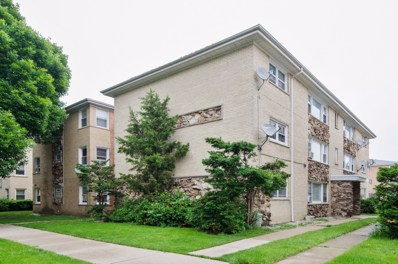 5227 N RESERVE Avenue UNIT 2W, Chicago, IL 60656 - MLS#: 09987043