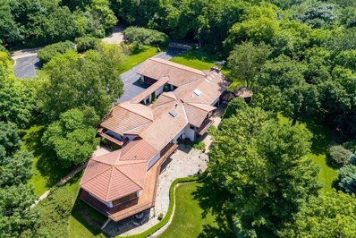 180 Stonegate Road, Trout Valley, IL 60013 - #: 09987069