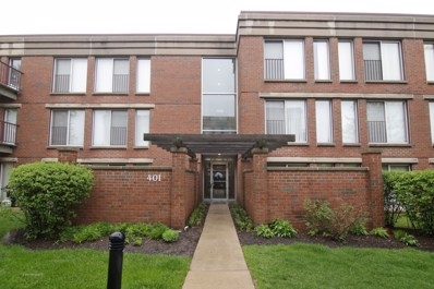 401 Kelburn Road UNIT 113, Deerfield, IL 60015 - #: 09987077