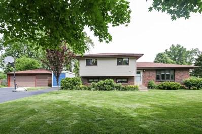 740 E Prairie Avenue, Lombard, IL 60148 - #: 09987080