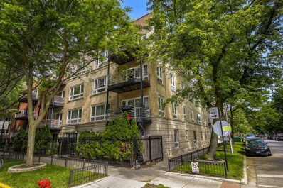 900 W Agatite Avenue UNIT 3, Chicago, IL 60640 - MLS#: 09987105