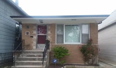 13430 S Buffalo Avenue, Chicago, IL 60633 - #: 09987113