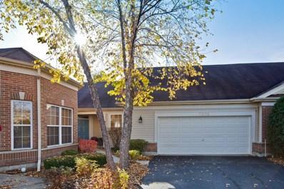 2329 Meadowcroft Lane, Grayslake, IL 60030 - MLS#: 09987180