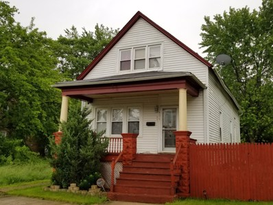 309 W 116th Street, Chicago, IL 60628 - MLS#: 09987187
