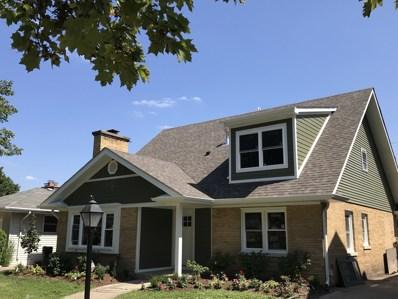 837 Community Drive, La Grange Park, IL 60526 - MLS#: 09987207