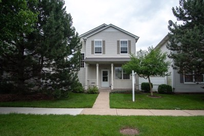 178 Mountain Laurel Court, Romeoville, IL 60446 - MLS#: 09987218