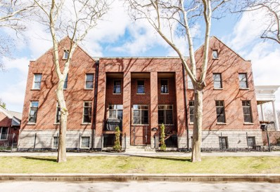 1806 W WINNEMAC Avenue, Chicago, IL 60640 - MLS#: 09987232
