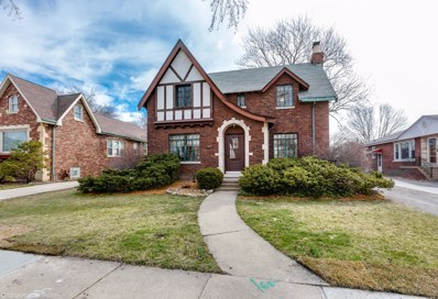 11547 S Oakley Avenue, Chicago, IL 60643 - MLS#: 09987236