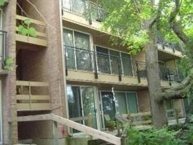 5900 Forest View Road UNIT 3B, Lisle, IL 60532 - MLS#: 09987253