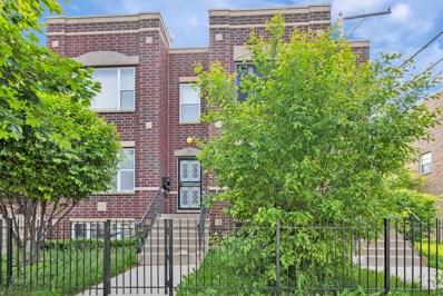 1251 S Saint Louis Avenue, Chicago, IL 60623 - MLS#: 09987404