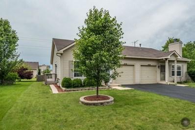 2830 Rebecca Court, Montgomery, IL 60538 - MLS#: 09987405