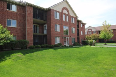 6950 Heritage Circle UNIT 2A, Orland Park, IL 60462 - MLS#: 09987412