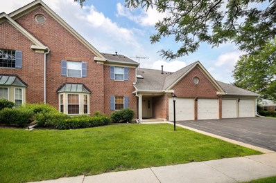 106 Stirling Lane UNIT Z2, Schaumburg, IL 60194 - MLS#: 09987416
