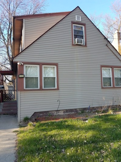 628 E 144th Place, Dolton, IL 60419 - MLS#: 09987417