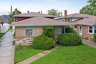 8610 S Keeler Avenue, Chicago, IL 60652 - MLS#: 09987433