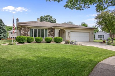 3204 Pitcher Drive, Darien, IL 60561 - MLS#: 09987456