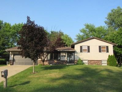 3413 Kanawha Drive, Rockford, IL 61114 - MLS#: 09987484